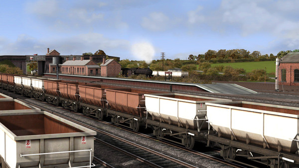 скриншот Train Simulator: Netherfield: Nottingham Network Route Add-On 2