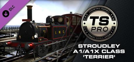 Train Simulator: Stroudley A1/A1X Class 'Terrier' Steam Loco Add-On