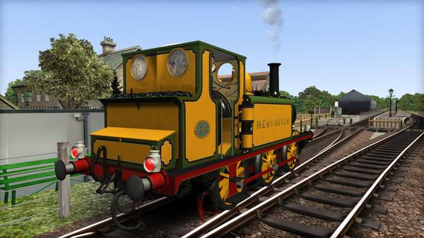 скриншот Train Simulator: Stroudley A1/A1X Class 'Terrier' Steam Loco Add-On 5