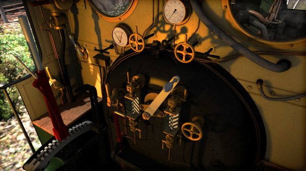скриншот Train Simulator: Stroudley A1/A1X Class 'Terrier' Steam Loco Add-On 3