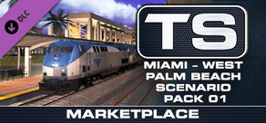 TS Marketplace: Miami – West Palm Beach Scenario Pack 01 Add-On