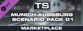 TS Marketplace: Munich-Augsburg Scenario Pack 01 Screenshot Gameplay