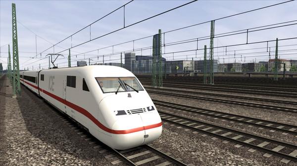 скриншот TS Marketplace: Munich-Augsburg Scenario Pack 01 1