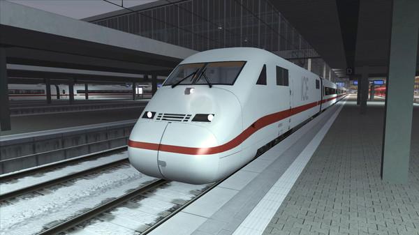 скриншот TS Marketplace: Munich-Augsburg Scenario Pack 01 3