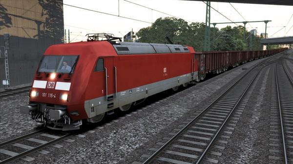 скриншот TS Marketplace: Munich-Augsburg Scenario Pack 01 5