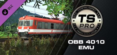 Train Simulator: ÖBB 4010 EMU Add-On