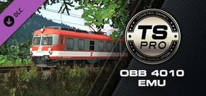 Train Simulator: ÖBB 4010 EMU Add-On