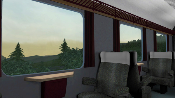 скриншот Train Simulator: ÖBB 4010 EMU Add-On 4