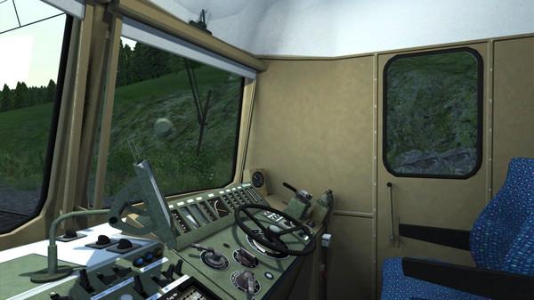 скриншот Train Simulator: ÖBB 4010 EMU Add-On 2