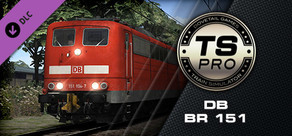 Train Simulator: DB BR 151 Loco Add-On