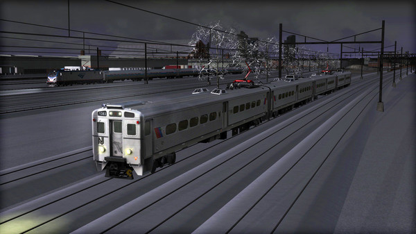 TS Marketplace: North Jersey Coast & Morristown Lines Scenario Pack 01 Add-On
