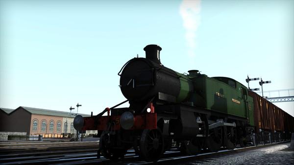 скриншот Train Simulator: GWR Large Prairies Steam Loco Add-On 2