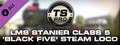 Train Simulator: LMS Stanier Class 5 'Black Five' Steam Loco Add-On