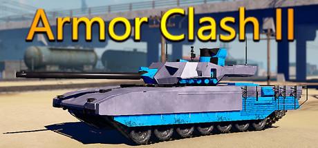 Armor Clash II on Steam