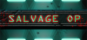 Salvage Op cover art