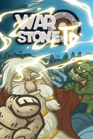 Warstone TD poster image on Steam Backlog