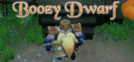 Boozy Dwarf