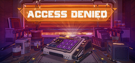Teaser image for Access Denied