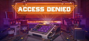 Access Denied cover art