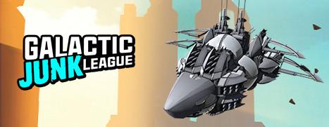 Galactic Junk League