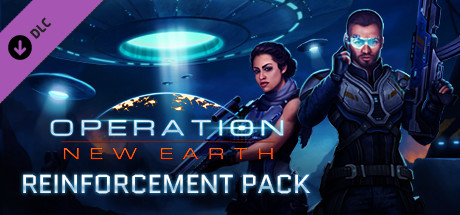 Operation: New Earth - Reinforcement Pack