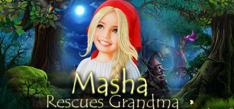 Masha Rescues Grandma