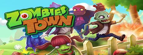 ZombiesTown VR