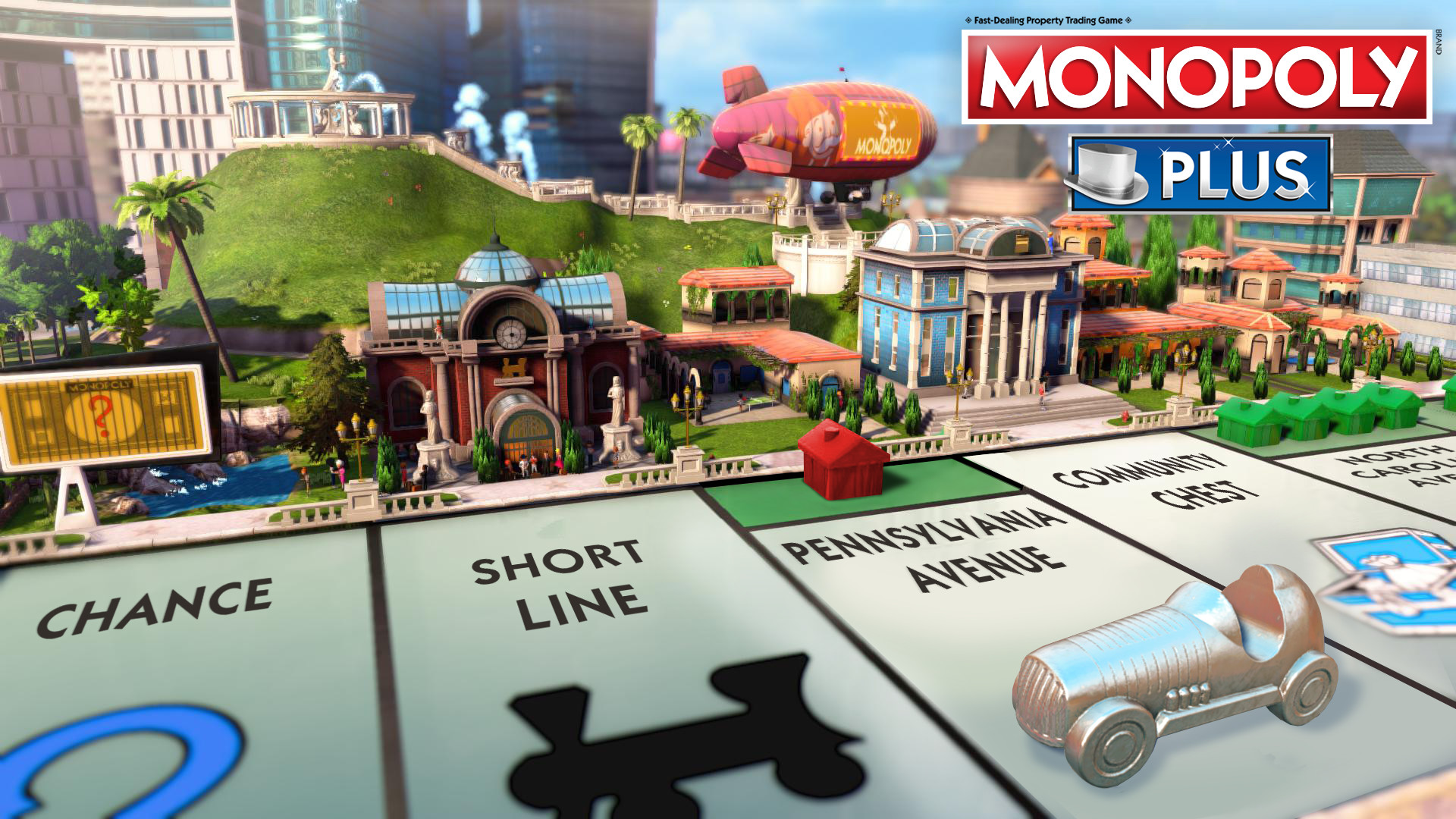 Find the best laptop for MONOPOLY PLUS