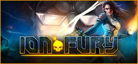Ion Fury · AppID: 562860