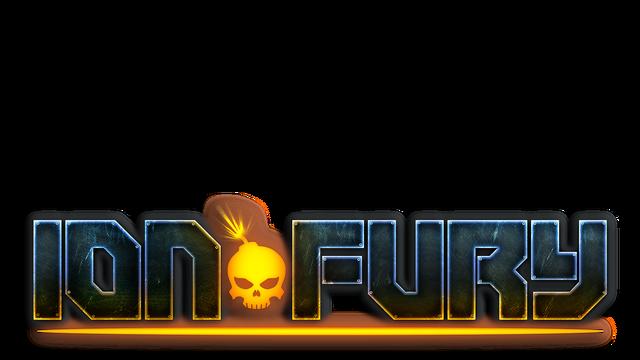 Ion Fury - Steam Backlog