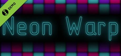 Neon Warp Demo