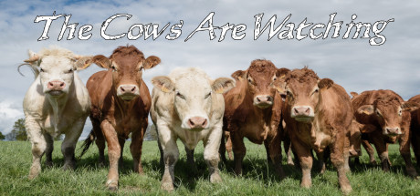 The Cows Are Watching cover art