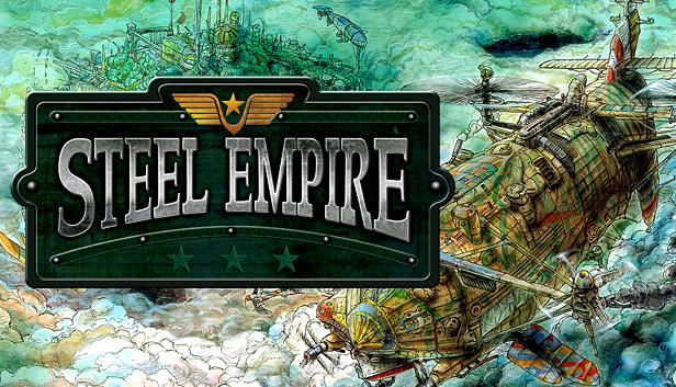 Сэкономьте 80% при покупке Steel Empire в Steam