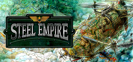 Teaser image for Steel Empire