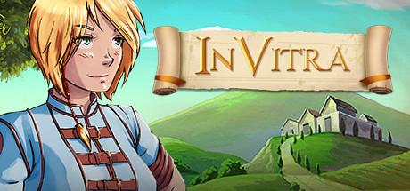 In Vitra - JRPG Adventure