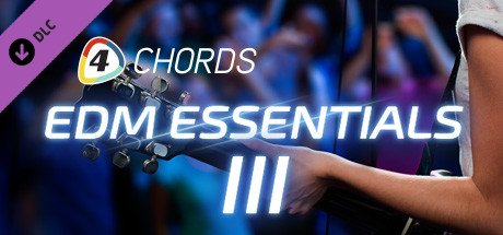 FourChords Guitar Karaoke - EDM Essentials III