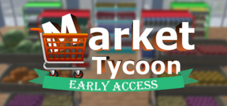 Teaser image for Market Tycoon