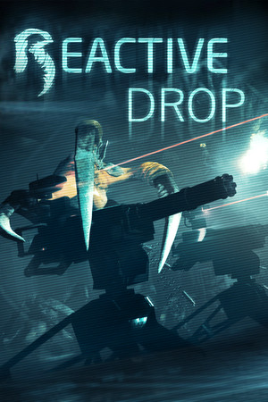 Alien Swarm: Reactive Drop poster image on Steam Backlog