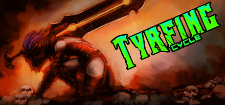 Teaser image for Tyrfing Cycle