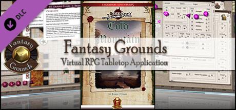 Fantasy Grounds - Cold Mountain (5E)