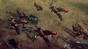 Command & Conquer 4: Tiberian Twilight video