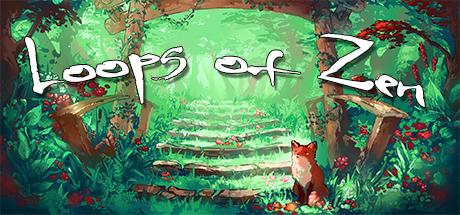 Teaser image for Loops of Zen