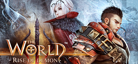 The World 3:Rise of Demon