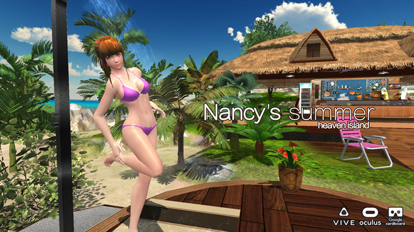 Nancy's Summer VR