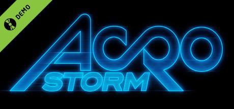 Acro Storm Demo