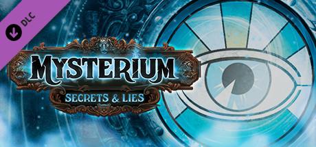 Mysterium - Secrets and Lies