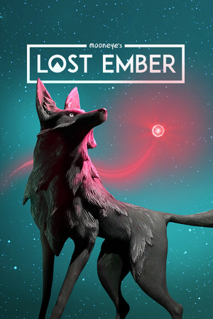 LOST EMBER poster image on Steam Backlog