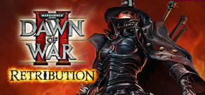 Warhammer 40,000: Dawn of War II - Retribution cover art