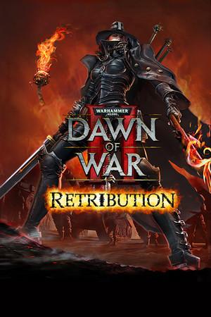Warhammer 40,000: Dawn of War II: Retribution poster image on Steam Backlog