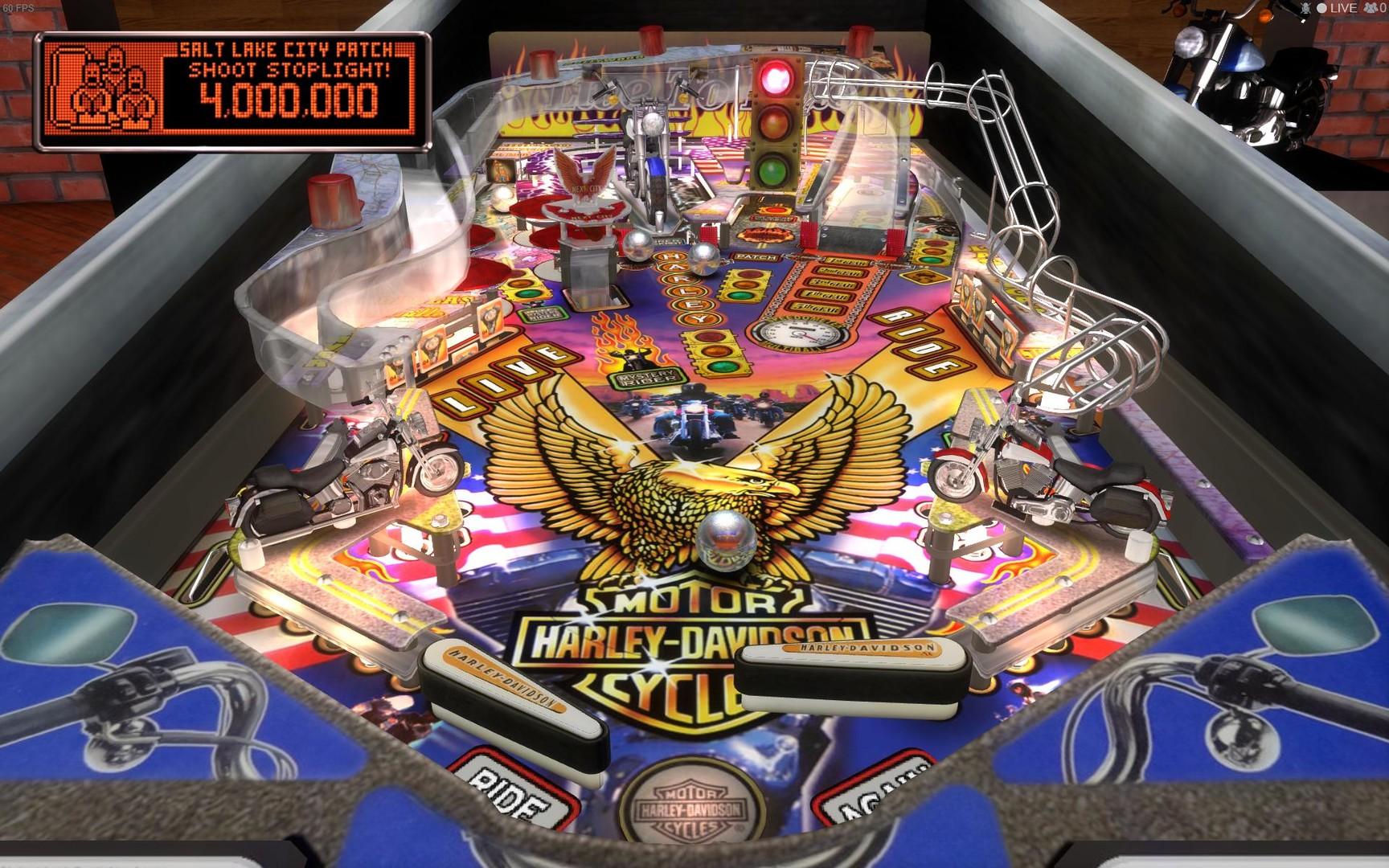 Stern Pinball Arcade on Steam